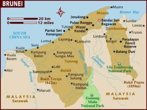 map_of_brunei