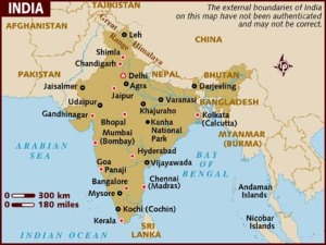 map_of_india