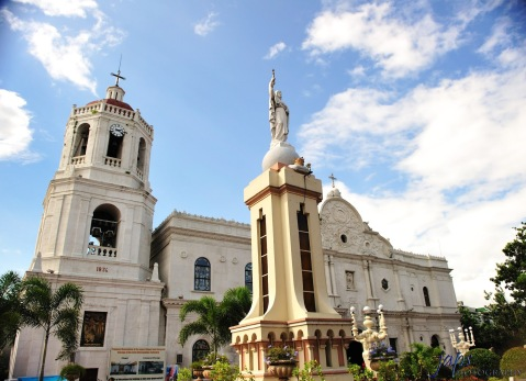 Image result for cebu metropolitan cathedral  in cebu