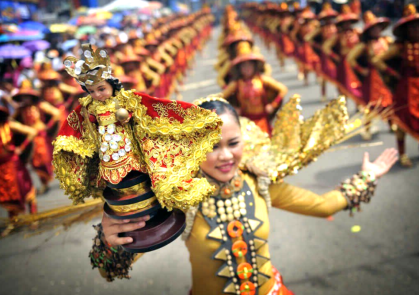 Image result for sinulog