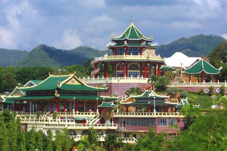 Image result for taoist temple  in cebu
